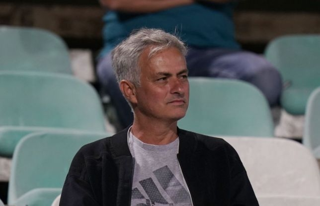 Бывший босс Манчестер Юнайтед Жозе Моуриньё хочет возвращения в «Реал». (слухи)