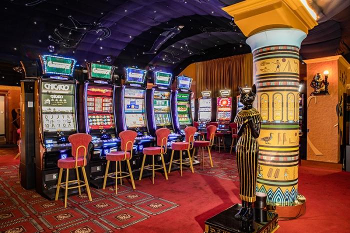 Самое лучшее место работы – это играть в онлайн казино АДМИРАЛ