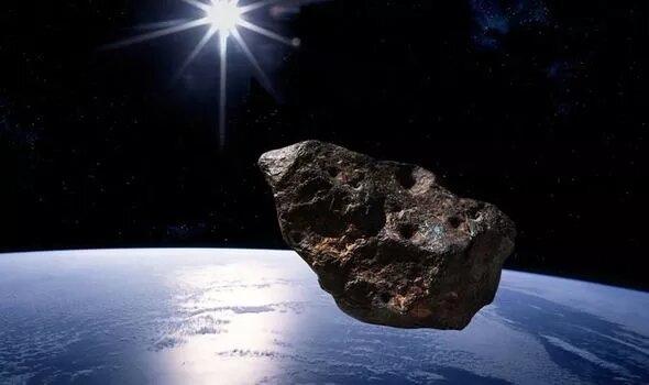 Шок. Астероид «Бог Хаоса» с большей вероятностью может столкнуться с Землёй