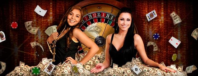 Мне нравится казино Спин Сити там высокий процент выигрышей. Надо только уметь выигрывать