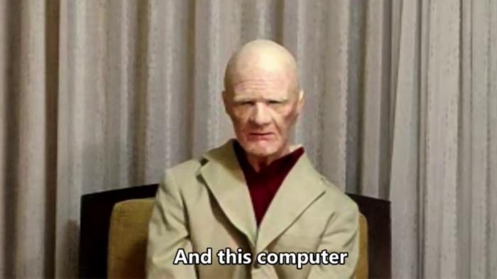 «Путешественник во времени из 2300 года» рассказал, что будущие компьютеры манипулируют временем
