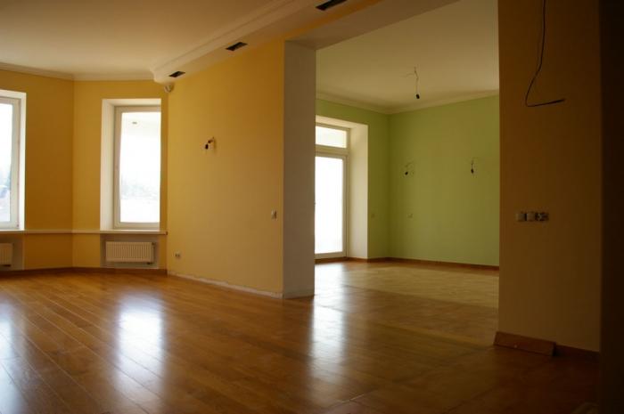 Загадка компании АСК Триан решалась просто. Там есть все даже ремонт в квартирах.