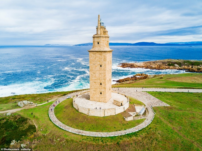Самые светлые в мире маяки во всей их непревзойденной красоте и величии