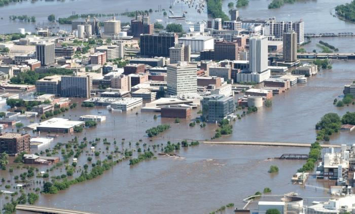 ООН предупреждает об изменении климата: миллиарду людей грозит повышение уровня моря