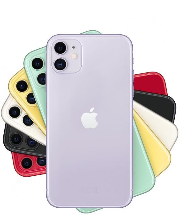 Одинадцатый iPhone будет предупреждать о неавторизированной замене дисплея