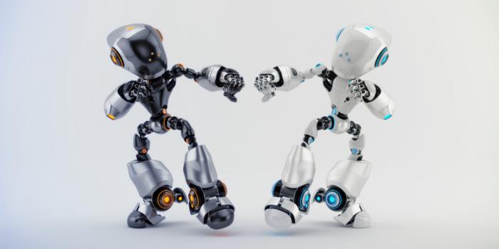 Исследования подтвердили, что английские сотрудники саботируют роботов на рабочих местах опасаясь за свою работу