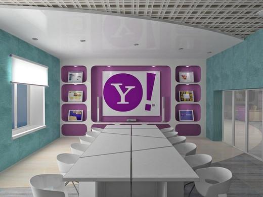 Сотрудник Yahoo взломал шесть тысяч аккаунтов.