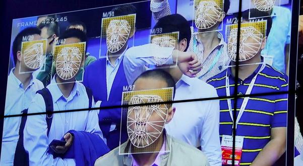 Китай вводит обязательную биометрическую идентефикацию абонентов сотовой связи.