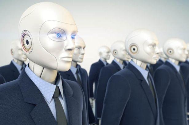 Искусственный интеллект (ИИ) скоро будет широко применяться как рабочая сила.