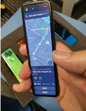 Тизер нового Essential Phone всколыхнул соцсети.