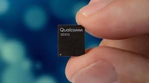 Компания Qualcomm представила 5G модем для встраивания в роутеры.