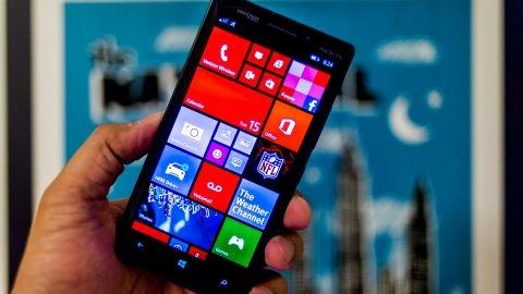 Последний гвоздь в крышку гроба Windows Phone 8.1