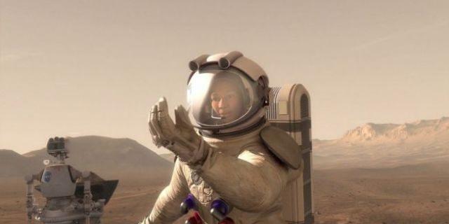 НАСА нацелилось высадить людей на Марс к 2035 году, а лунная миссия агентства была перенесена на 2024 год