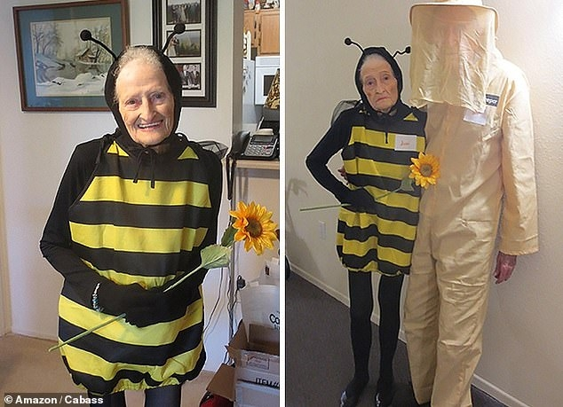 Творческие пары поделились своими очень изобретательными костюмами на Хэллоуин