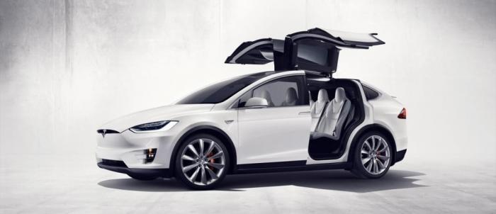 Tesla вскоре может обзавестись