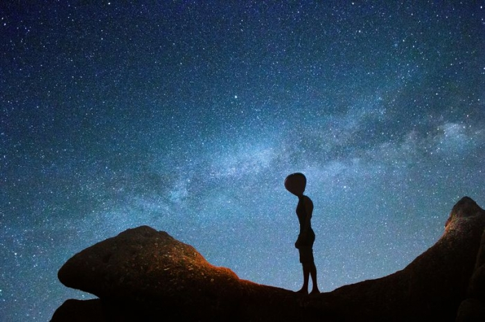Ученые из SETI говорят, что инопланетяне могут использовать астероиды для шпионажа за Землёй
