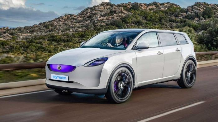 Дайсон отказывается от производства электромобилей, так как считает, что не сможет зарабатывать деньги