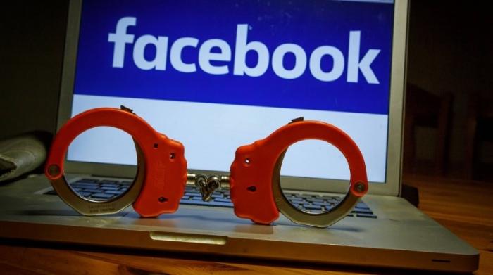 Опять пользователи Фейсбук жалуются, что их обозвали мошенниками и заблокировали на месяц