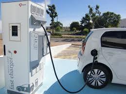 Ученые утверждают, что создали способ зарядить электромобиль за десять минут.