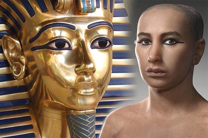Тайна смерти Тутанхамона «может быть решена с помощью нахождения зараженной ноги»