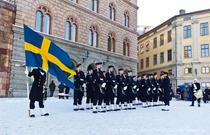 Шведский МИД сообщил о том, что россияне опасаются посещать эту страну