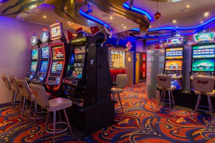 Все казино Вулканы самые качественные казино в России