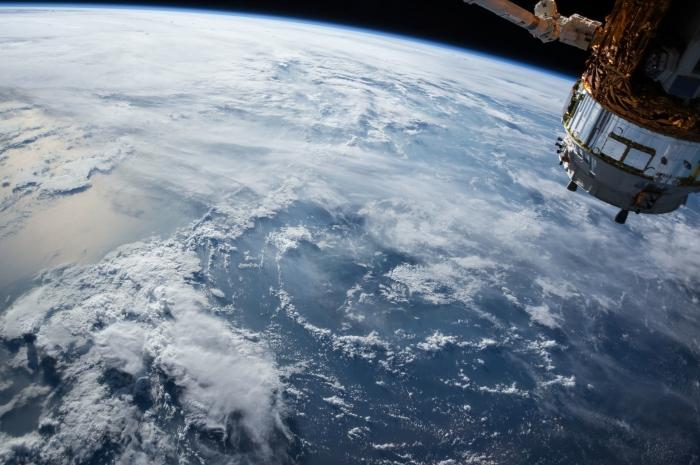 Китай и Бразилия запустили спутник для мониторинга тропических лесов Амазонки