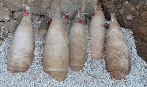 Как археологи нашли «кетчуп из Римской Империи», похороненный 2000 лет назад