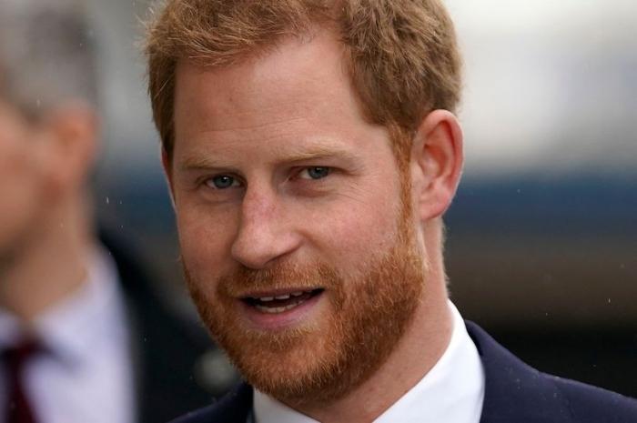 Бургер Кинг предложил принцу Гарри работу, чтобы «финансово не зависеть ни от кого»