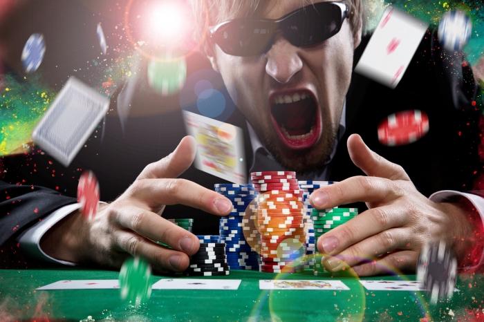 Слышали про онлайн казино БУЙ? Ему еще и годика нет
