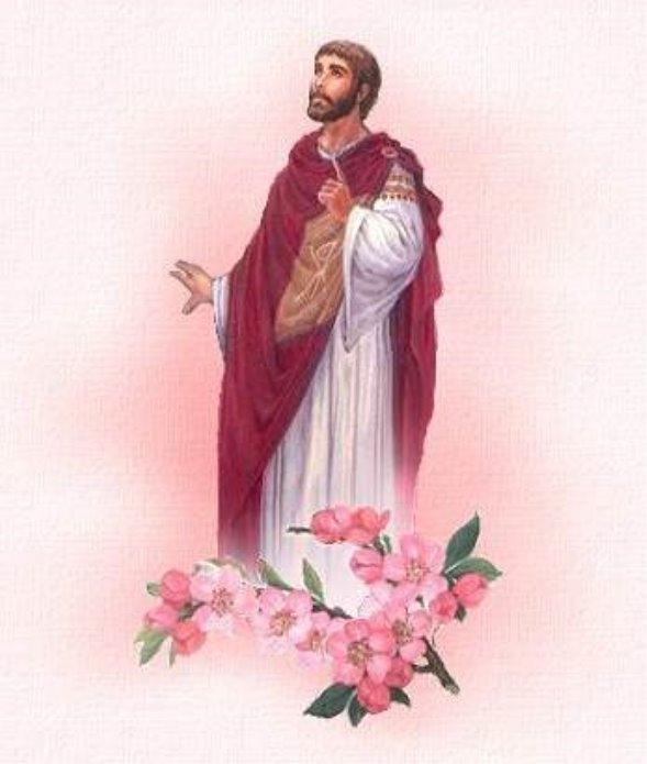 Кто такой святой Валентин на самом деле?