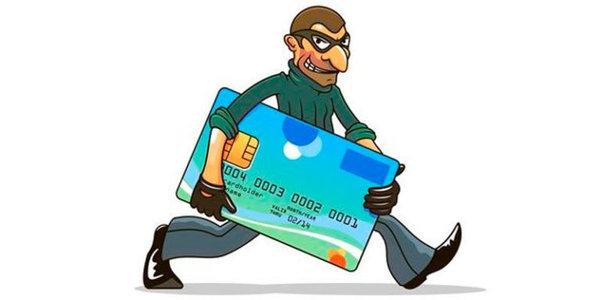 Мошенники звонят от лица банков России.