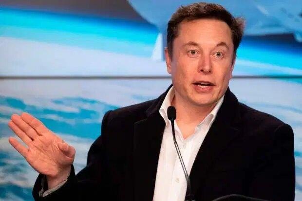 Космический корабль SpaceX взорвался при взлете на испытаниях для пилотируемых полётов на Марс
