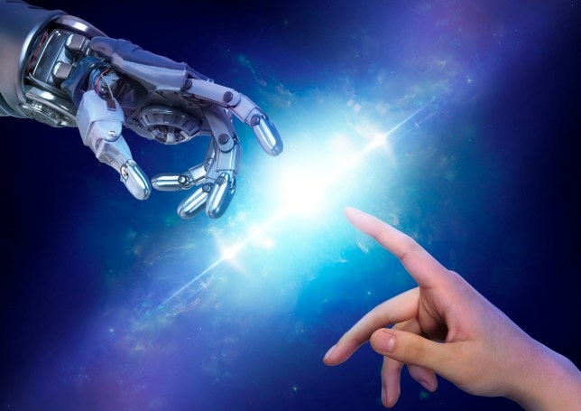 Футуролог утверждает, что супербогатые будут «жить вечно», имплантируя свой мозг в роботов
