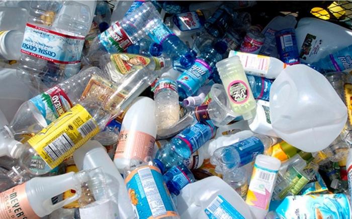 В Greenpeace требуют ограничить производство одноразового пластика