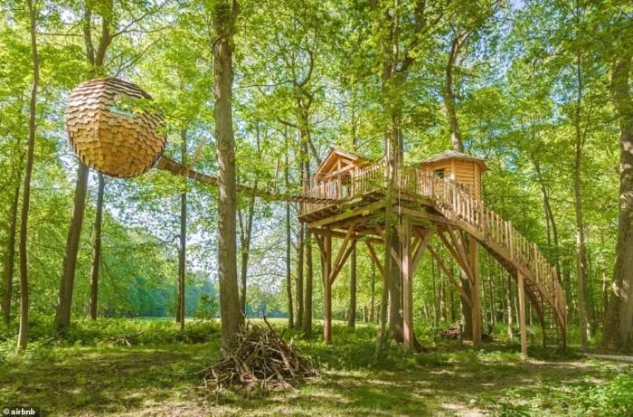 Airbnb организовала фонд на $1 млн, чтобы превратить дурацкие домашние идеи в реальность