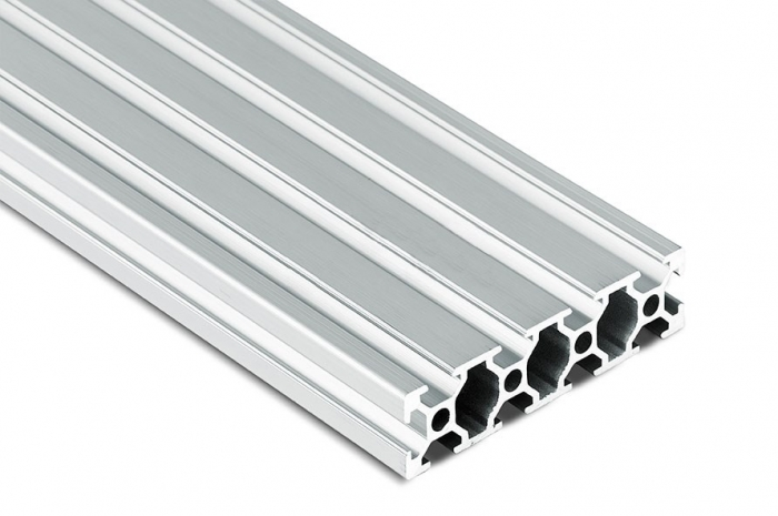 Станочный алюминиевый профиль пользуется большим спросом, а заказать его можно на сайте ALUMARKET