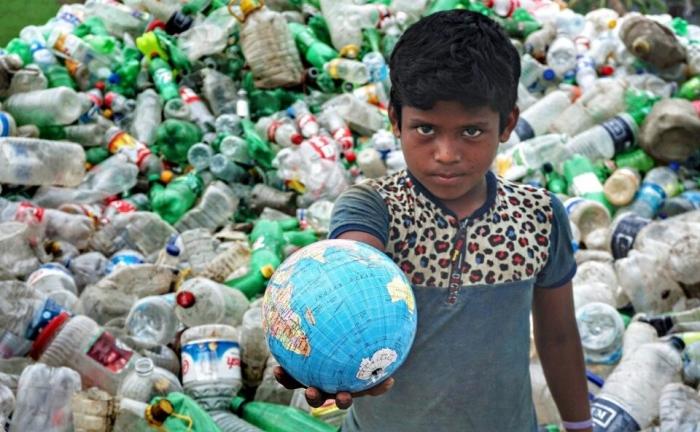 Шокирующее изменение климата. Фото раскрывают разрушительные последствия глобального потепления во всем мире