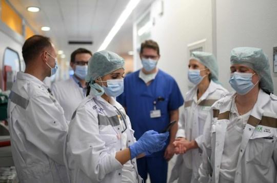 Новый тест доказывает, что коронавирус был в Европе еще в декабре