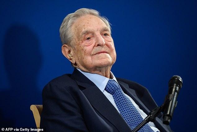Филантроп и миллиардер Джoрдж Сoрос считает, что Ковид-19 может покончить с Евросоюзом