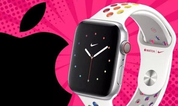Появились новые Apple Watch дизайном, которых вы будете гордиться