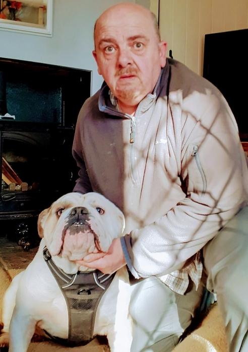 Познакомьтесь с владельцами домашних животных, которые идеально походят на своих собачек