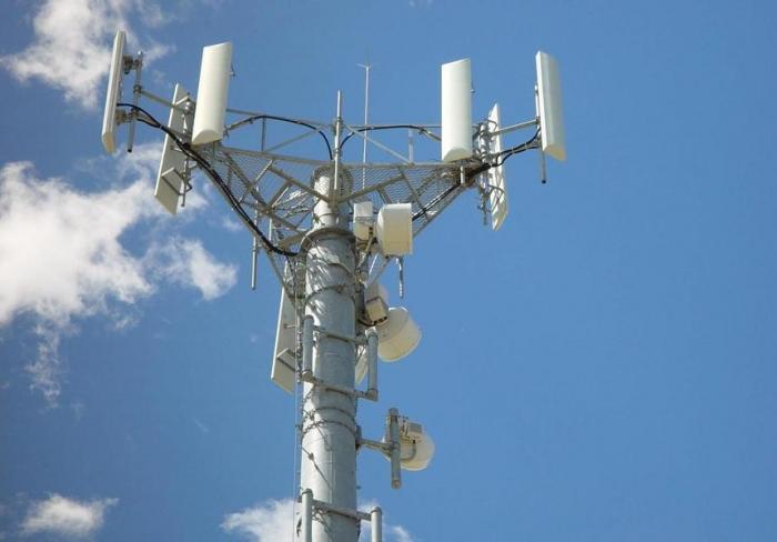 В России начали уничтожать антенны сотовой связи