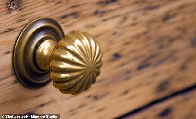 Ученые говорят, что дверные ручки, поручни и тележки для покупок должны быть покрыты МЕДЬЮ. Она убивает Covid-19 за 4 часа