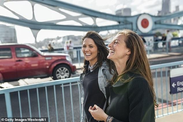 Согласно последним исследованиям, женщины способствуют меньшему выбросу парниковых газов, чем мужчины, они чаще ходят пешком