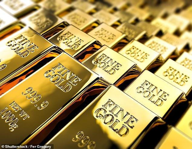 Не понятно, как 3 золотых килограмма оцениваемые в более чем 150.000 английских фунтов кем-то оставлены в швейцарском поезде
