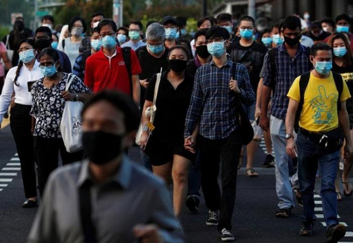 Власти Сингапура собираются чипировать граждан