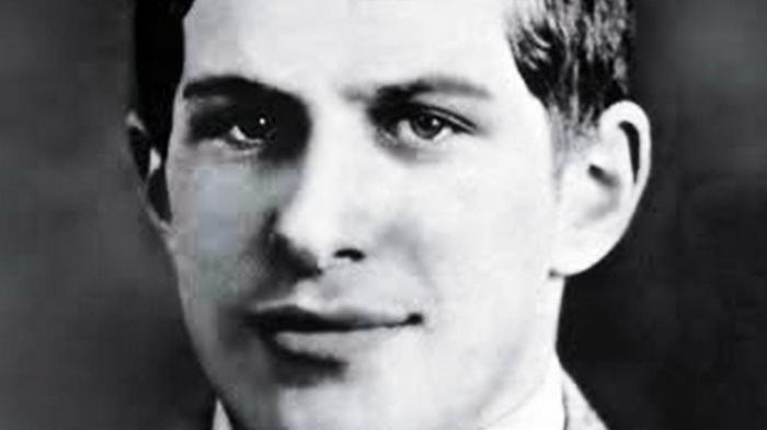 Уильям Джеймс Сидис был самым умным человеком, из когда-либо живших, но он умер простым офисным клерком