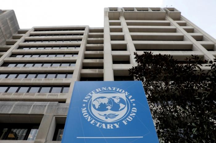 МВФ ухудшил свои прогнозы на 2020 год