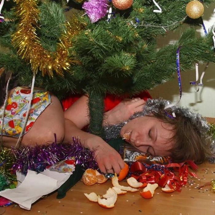 Сокращать или не сокращать Новогодние праздники в России?